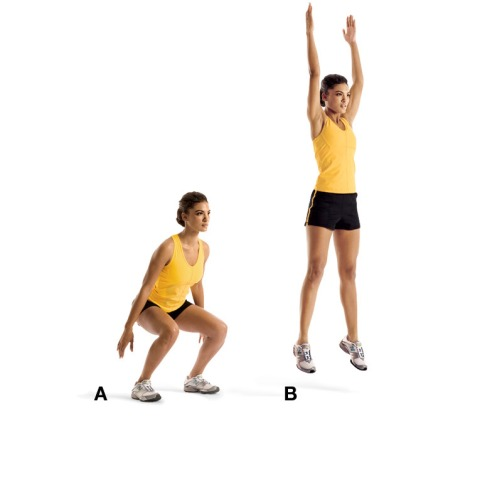 Exercises To Increase Vertical Jump School Of Jump